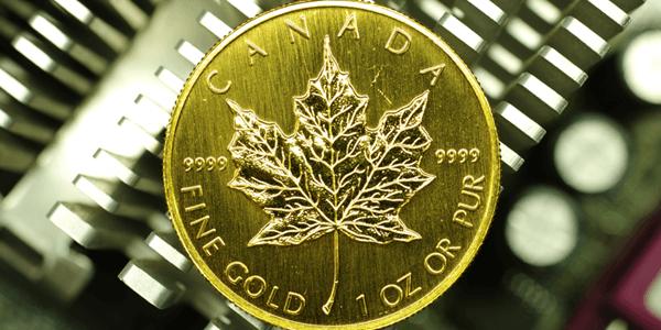 メイプルリーフ金貨についてご紹介します!【外国コイン買取】