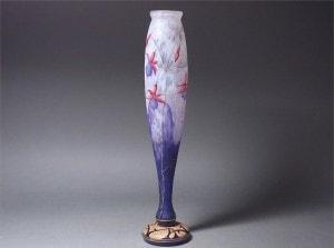 ドーム兄弟花瓶