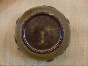 尾張七宝焼の花瓶
