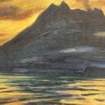鈴木良三の絵画