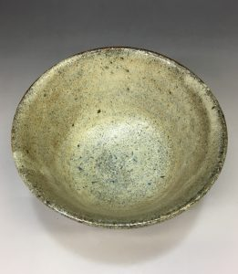 浜田庄司の茶碗