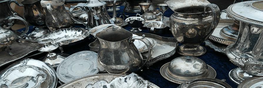骨董品で高価なものの特徴は?