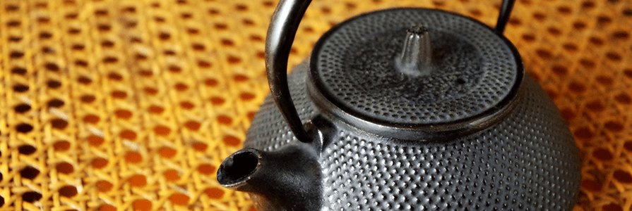 茶道具を売る