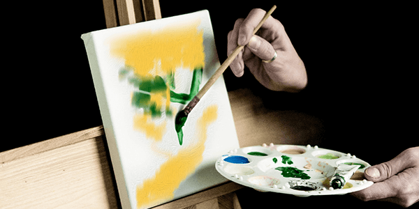 絵画を売る