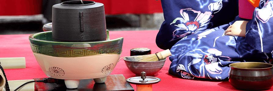 茶道具の種類
