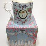 ウェッジウッド-アーカイブマグコレクション-マグカップ