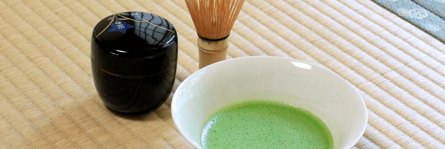 茶道具の【棗】をお点前として使うのに季節はある...?