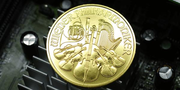 ウイーン金貨