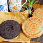 中国美術買取で人気の【プーアル茶】とは?