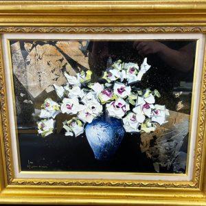 立川広巳【白い薔薇】商品画像