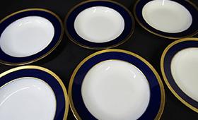 スープ皿 6枚