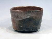 太閤窯 赤楽茶碗