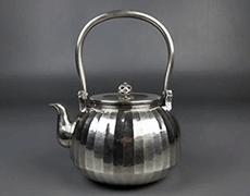 純銀 銀瓶
