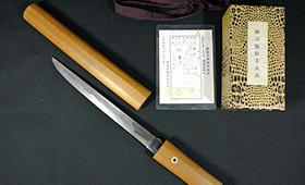 日本刀/短刀