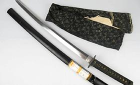 日本刀/脇差