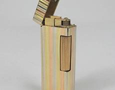 dunhill/ダンヒル 3色18金 ライター