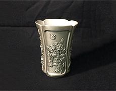 ロイヤル セランゴール 錫製コップ