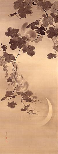 森寛斎絵画