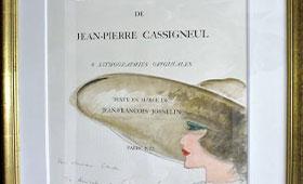 ジャン=ピエール・カシニョール