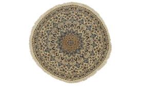 ナイン産 ペルシャ絨毯