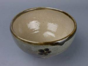 益子焼 浜田庄司 茶碗2