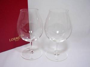 ロブマイヤー ワイングラス