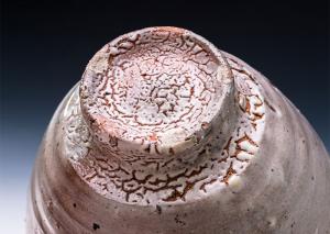 唐津井戸茶碗の特徴