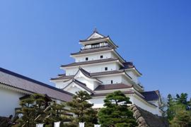 福島県イメージ