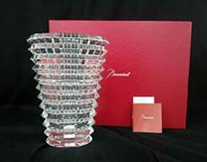 バカラ「アイベース」花瓶