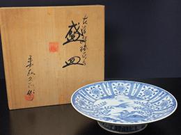三川内焼(みかわちやき)