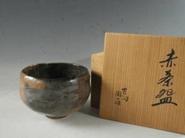 吉向焼(きっこうやき)