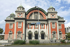 大阪府イメージ