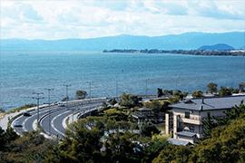 滋賀県イメージ