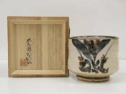 益子焼(ましこやき)