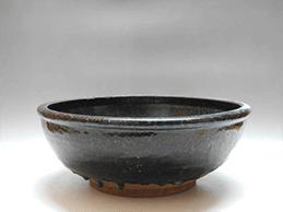 成島焼(なるしまやき)