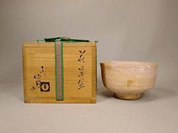 萩焼(はぎやき)