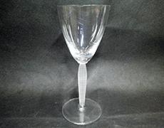 ラリック「ルーブル」ワイングラス