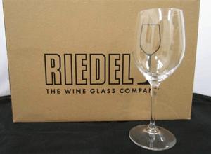 リーデル ヴィノムシリーズ ワイングラス