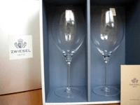 ツヴィーゼル ハンドメイドワイングラス