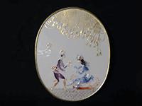 アラビアンナイト 陶板