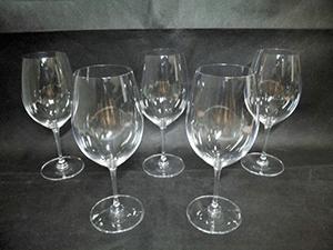 ヴィノム ボルドー ワイングラス