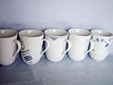 マグカップ 5種