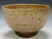 江戸初期 古唐津茶碗